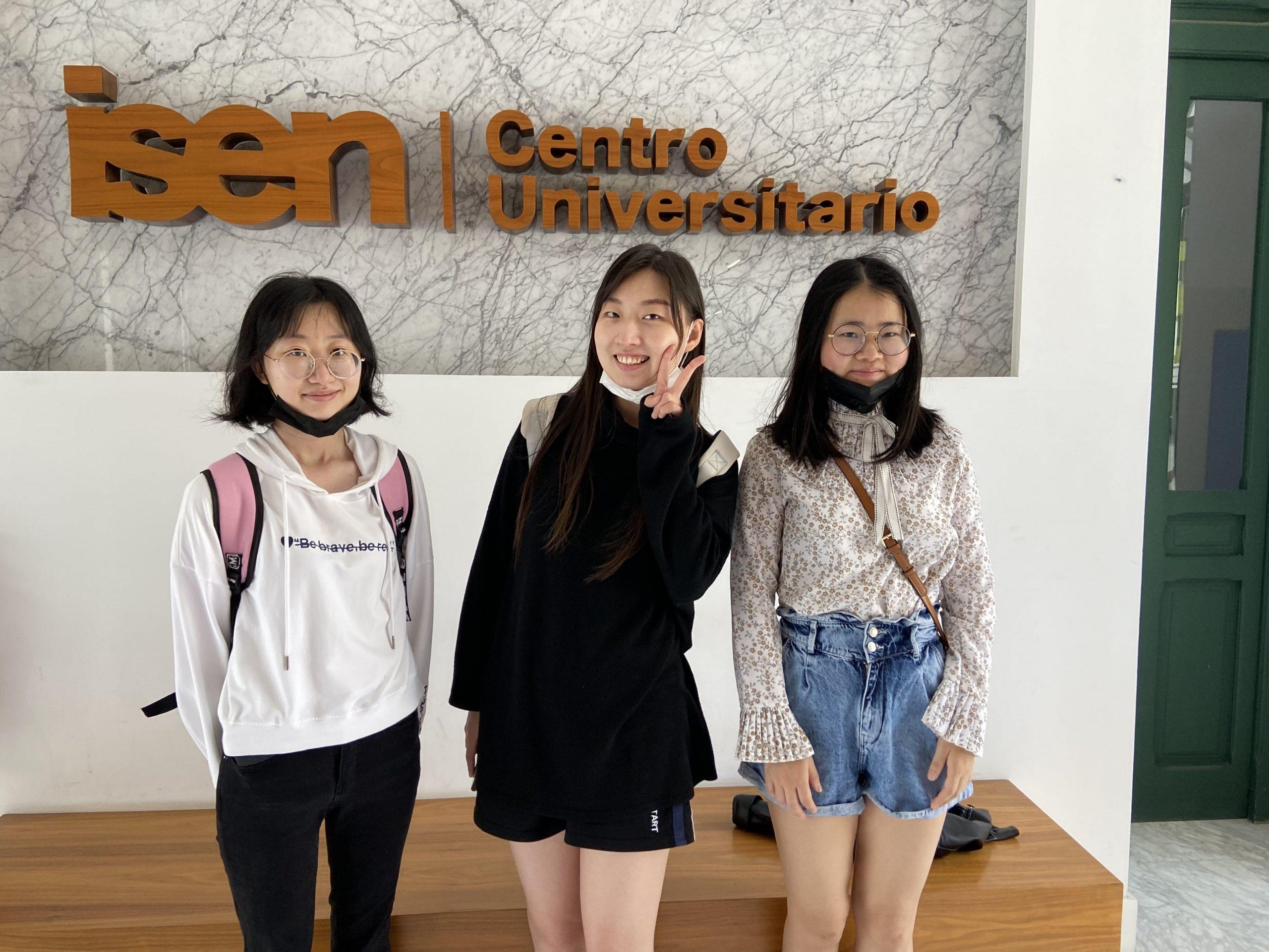 isen-centro universitario